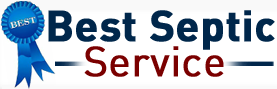 Best Septic Services Logo