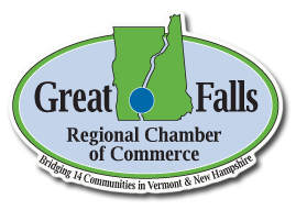 Great Falls Chamber of Commerce Logo