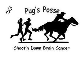 Pug's Posse Logo